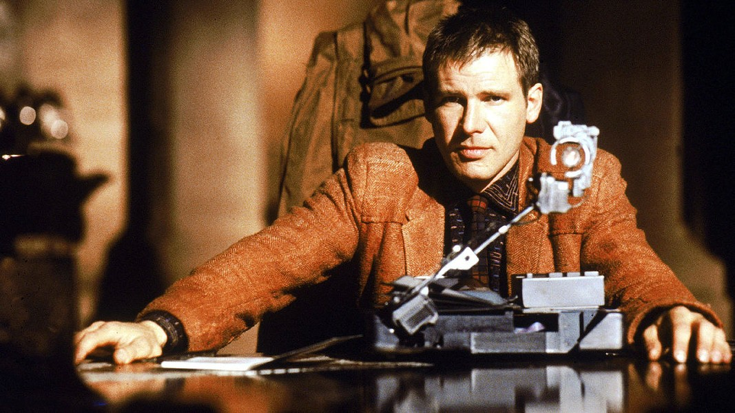 Ladies, Harrison Ford has some questions for you.