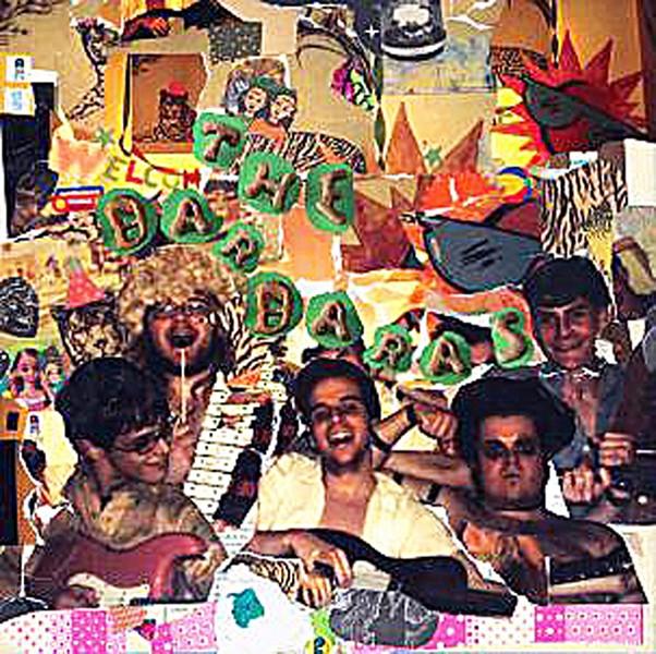 The Barbaras