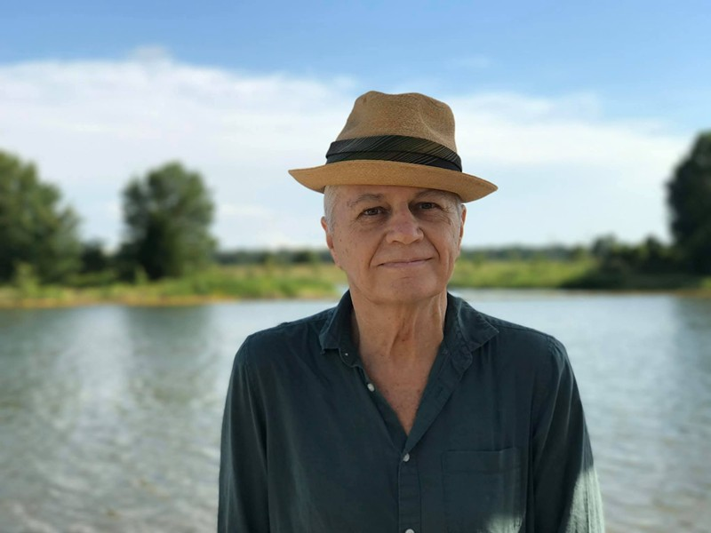 David Cousar - PAUL TAYLOR