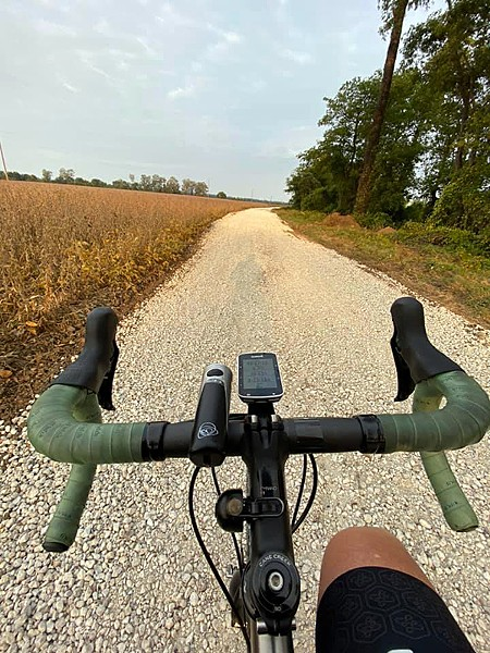 """""""I want to ride my bicycle — I want to ride my bike!"""" - FACEBOOK/OUTDOORS INC."""