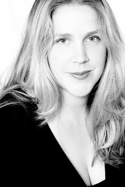 Jenny Odle Madden