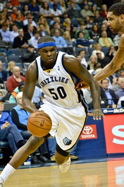 ZBo: Will he stay? - LARRY KUZNIEWSKI