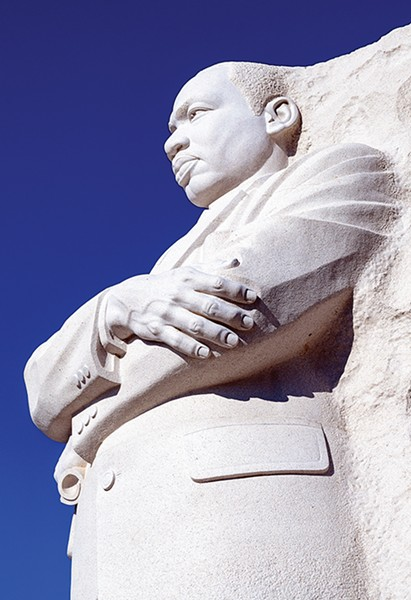 Dr. Martin Luther King Jr. - ZRFPHOTO | DREAMSTIME.COM