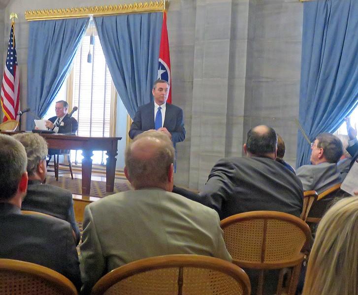 Casada in the GOP causus - JB