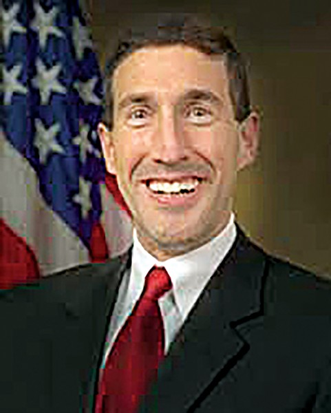 David Kustoff