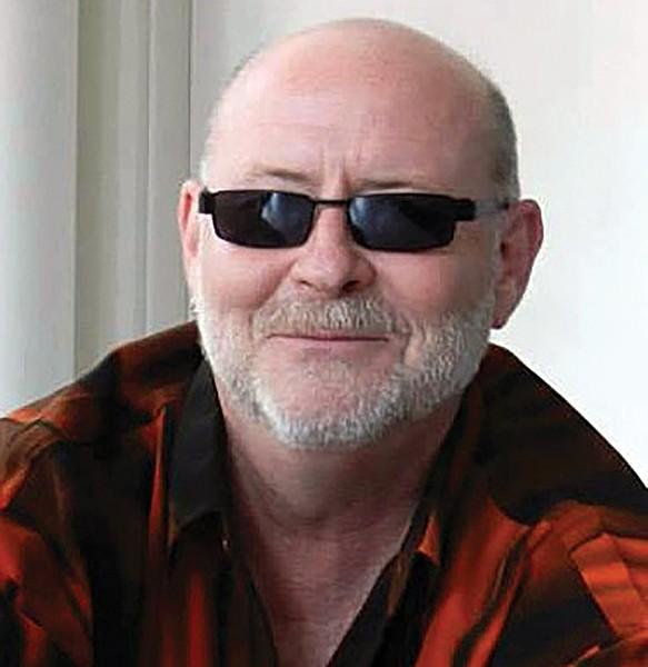 Tim Sampson
