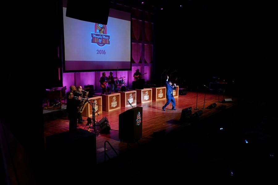 John Lee Hooker, Jr. and the North Mississippi Allstars. - COLE WHEELER