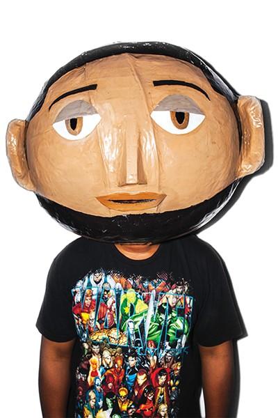 Odd Wilson
