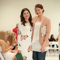 Memphis Fashion Week EMDP Show Highlights Right: Penelope Fisher