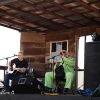 Slideshow: Beale Street Music Fest Blind Mississippi Morris. Sam Leathers