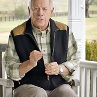 Bredesen in his campaign-announcement video