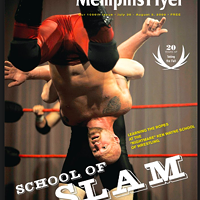 Revisiting a West Memphis Wrestling School Documentary, Discovering a Nightmare