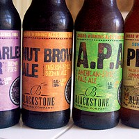 Blackstone Brewing Makes a Successful Return to Form