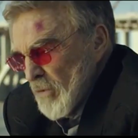 Burt Reynolds stars in The Last Movie Star, which opens the Oxford Film Festival on Feb. 7.