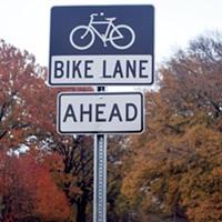 Peabody Avenue to Lose Car Lane, Gain Bike Lane