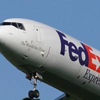 FedEx Won't Cut NRA Discount