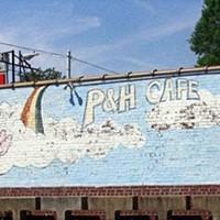 P&H Cafe