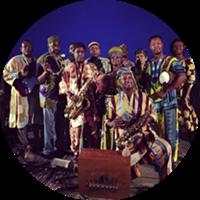 African Jazz Ensemble