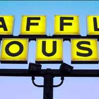 Tennessee's Waffle House (and Senate)