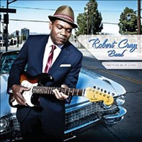 Robert Cray plays the Levitt Shell on July 13.