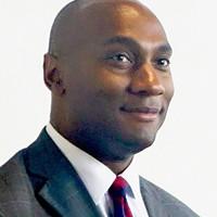 State Senator Lee Harris