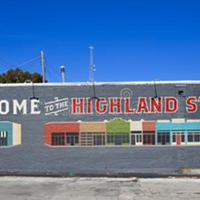 U of M Official Calls Improvements Set for Highland 'Critical'