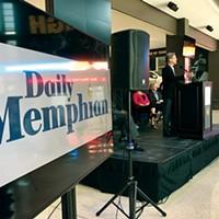 'Memphian' will be $7.