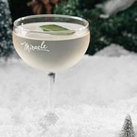 Miracle Holiday Pop-Up Bar Coming