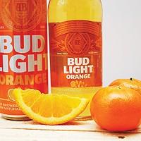 Bud Light Orange? Just Say No