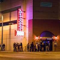 Early Morning Shooting Comes After Club Allowed to Extend Hours