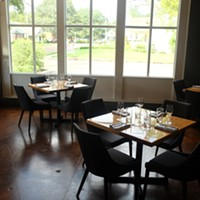 P.O. Press restaurant opens Oct. 1 in Collierville.
