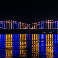 Mighty Lights to be Showcased Saturday