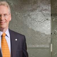 CEO Bill Johnson