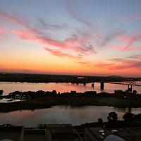 Mississippi River Mayors Urge Action On Climate Report
