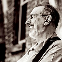 Acoustic Sunday Live presents Dave Bromberg and Others