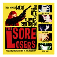 The Sore Losers: A Monstrous Mash-Up Rises From The Grave