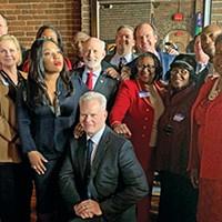 Memphis as Vietnam: Richard Smith Urges Kumbaya in Nashville