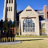 Permit Shows $1.5M Renovations for Clayborn Temple