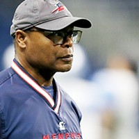 The Memphis Express and AAF Bring Pro Football Back to Memphis