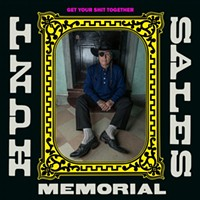 Hunt Sales Rues, Rules & Rocks On New Memphis-Tinged Album
