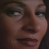 Pam Grier as Jackie Brown