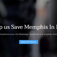 "New Group Seeks to ""Save Memphis in May"""
