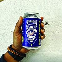 Grind-N-Shine: Ghost River Brewing's New Eye-Opener