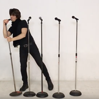 Music Video Monday: Stephen Chopek