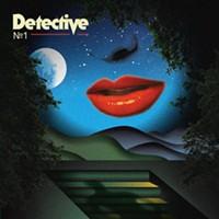Movie Music: Michael Jasud's Detective No. 1