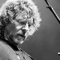Pickin' a Fight: Sam Bush Has Something On His Mind