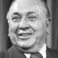 Mayor Richard J. Daley