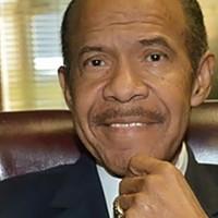 Council Races Kick Off; Ralph White RIP