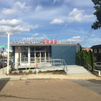 Saltwater Crab To Open July 1st