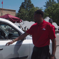 Memphis Zoo adds valet service from A+ Parking Services.
